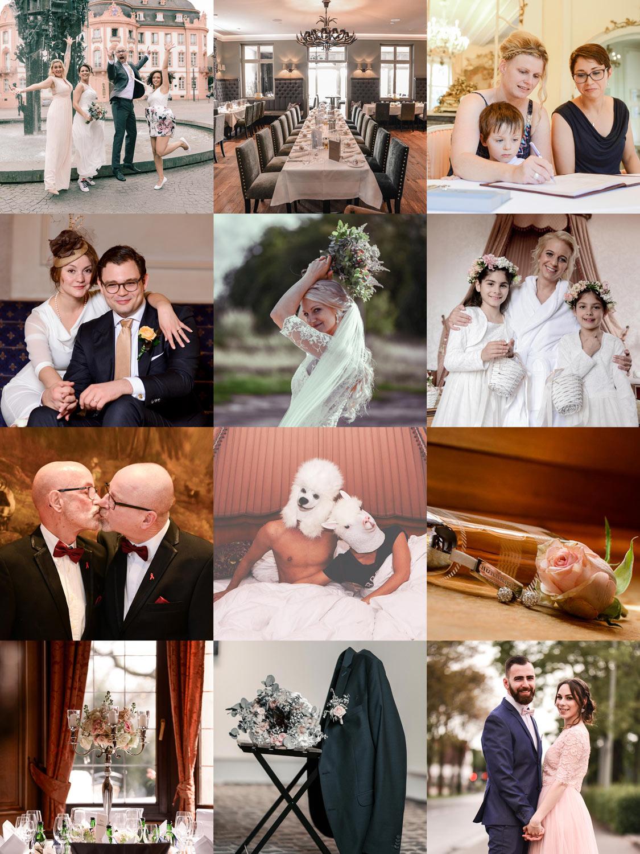 Hochzeitsfotografin für Ihre Hochzeit