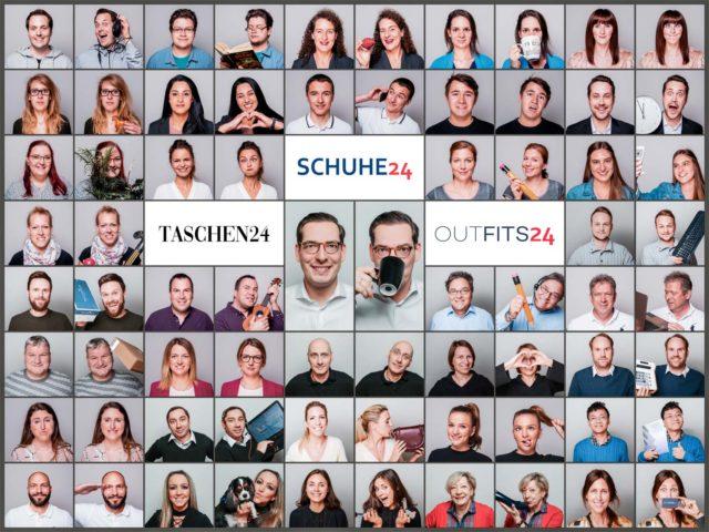 Portraitbilder für Schuhe 24 aus Wiesbaden